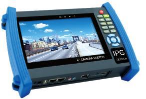 IPC Тестер HNT01