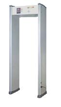 Арочный металлодетектор DH1400