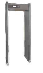 Арочный металлодетектор DH1600